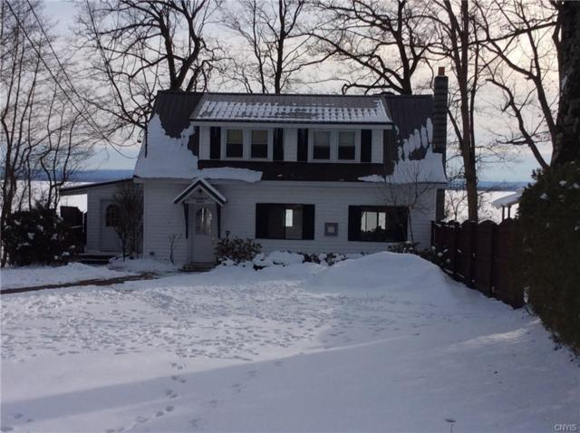 320 & 322 Drive 37 Drive, Vienna, NY 13123 (MLS #S1172704) :: BridgeView Real Estate Services