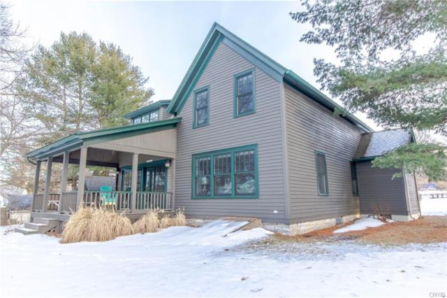 38241 State Route 12E, Clayton, NY 13624 (MLS #S1172906) :: BridgeView Real Estate Services