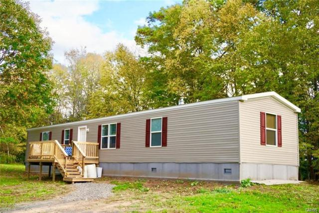 8578 Ranney Road, Annsville, NY 13471 (MLS #S1172991) :: Thousand Islands Realty