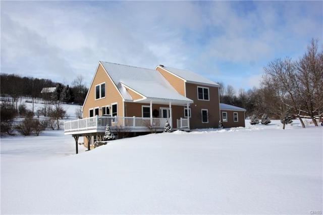7198 Horton Road, Hamilton, NY 13346 (MLS #S1173026) :: BridgeView Real Estate Services