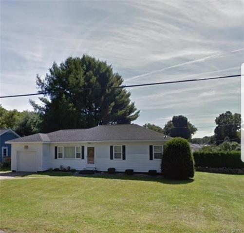 6286 Sleepy Hollow Rd, Lee, NY 13440 (MLS #S1173027) :: MyTown Realty