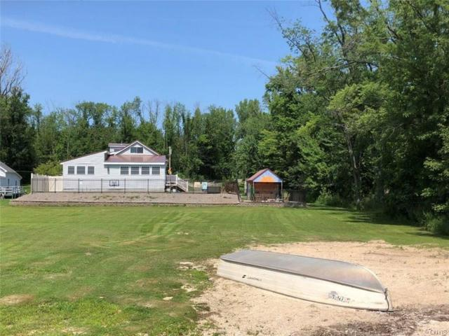 11100 Duger Road, Cato, NY 13033 (MLS #S1173066) :: Robert PiazzaPalotto Sold Team