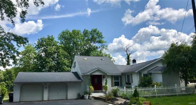 8776 River Road, Lysander, NY 13027 (MLS #S1173238) :: The CJ Lore Team | RE/MAX Hometown Choice