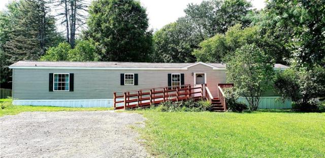451 Cole Road, Granby, NY 13069 (MLS #S1173240) :: Updegraff Group
