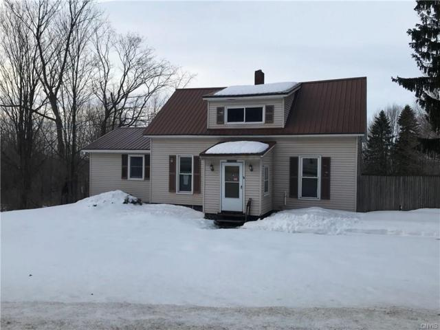 15195 Us Route 11, Adams, NY 13606 (MLS #S1173249) :: Thousand Islands Realty