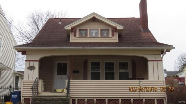 129 Vieau Drive, Syracuse, NY 13207 (MLS #S1173302) :: Updegraff Group