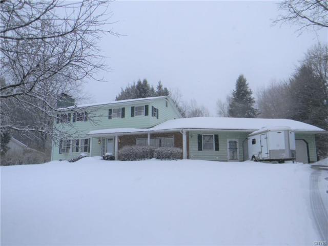 4079 Highland Road, Cortlandville, NY 13045 (MLS #S1173346) :: MyTown Realty