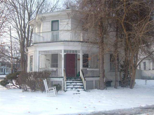 17 North Street, Lysander, NY 13027 (MLS #S1173374) :: MyTown Realty