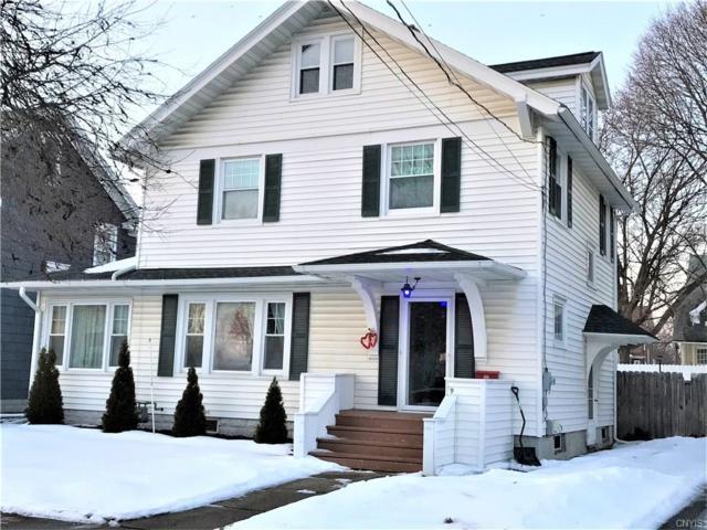 9 North Park, Auburn, NY 13021 (MLS #S1173417) :: MyTown Realty