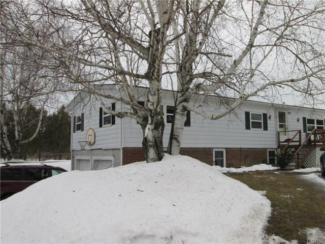 3334 State Highway 58, Fowler, NY 13642 (MLS #S1173427) :: Thousand Islands Realty