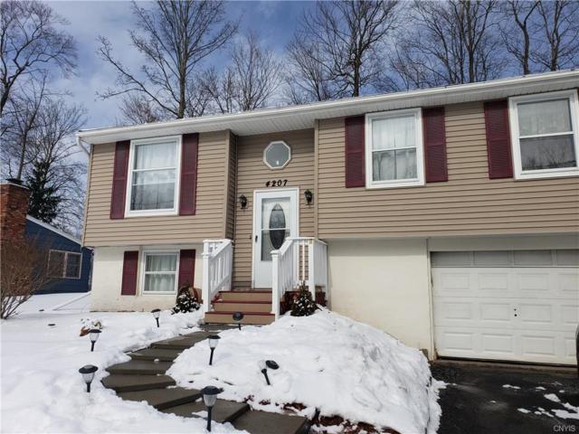 4207 Orion, Clay, NY 13090 (MLS #S1173665) :: MyTown Realty