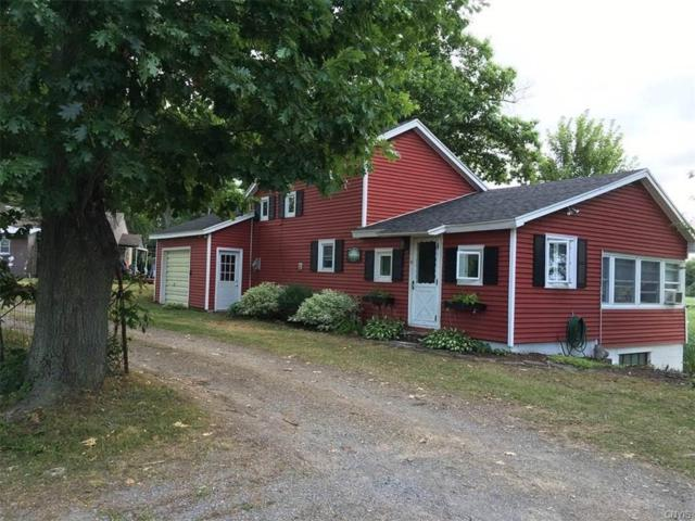 61 Sandy Pond Inlet, Sandy Creek, NY 13145 (MLS #S1173668) :: The CJ Lore Team | RE/MAX Hometown Choice