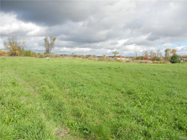 5729 Waters Road, Lowville, NY 13367 (MLS #S1173673) :: BridgeView Real Estate Services