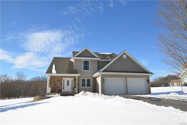 5997 Morris Road, Marcy, NY 13403 (MLS #S1173681) :: The Rich McCarron Team