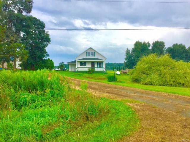 132 Sherman Lacey Road, Richland, NY 13142 (MLS #S1173759) :: The CJ Lore Team | RE/MAX Hometown Choice