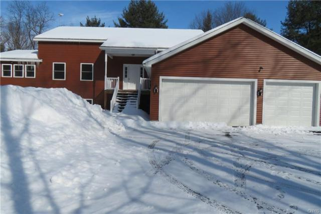 9711 Frenchtown Road, Lee, NY 13471 (MLS #S1173833) :: MyTown Realty