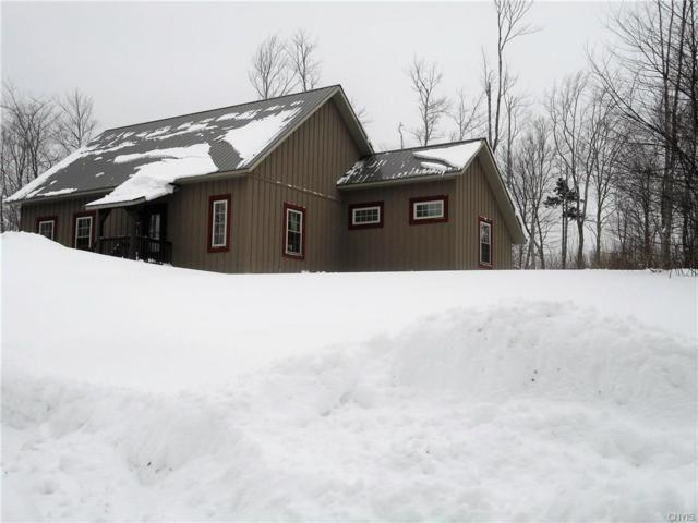 3939 Sweeney Road, West Turin, NY 13325 (MLS #S1173895) :: Thousand Islands Realty