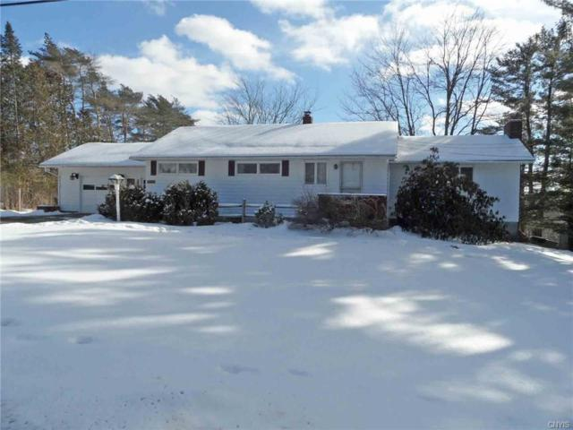9310 Hayes Road, Marcy, NY 13403 (MLS #S1173913) :: The Rich McCarron Team
