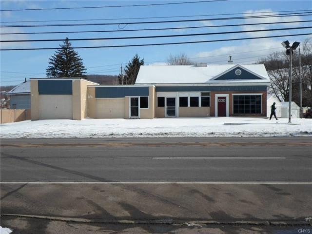1076 Route 13, Cortlandville, NY 13045 (MLS #S1173922) :: BridgeView Real Estate Services
