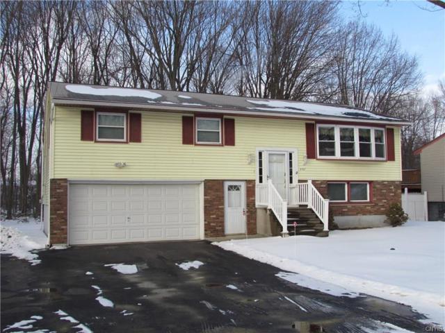 4787 Black Oak Drive, Clay, NY 13088 (MLS #S1173951) :: MyTown Realty