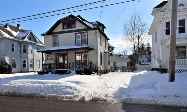 1120 Academy Street, Watertown-City, NY 13601 (MLS #S1173953) :: BridgeView Real Estate Services