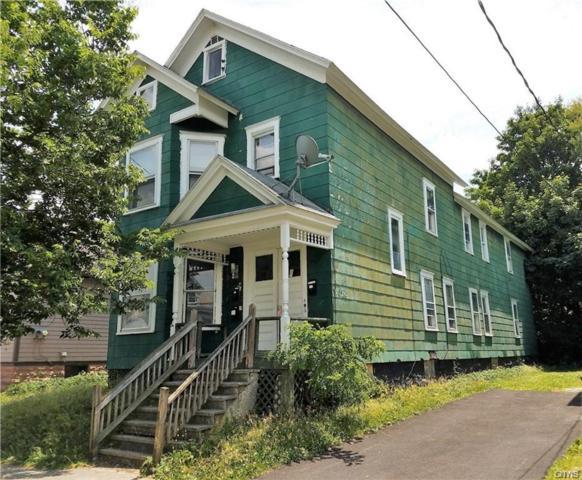 405 Rowland Street, Syracuse, NY 13204 (MLS #S1174018) :: Thousand Islands Realty