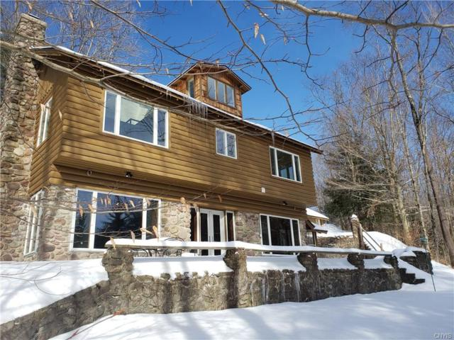 4890 State Route 69 Street, Lee, NY 13440 (MLS #S1174020) :: BridgeView Real Estate Services