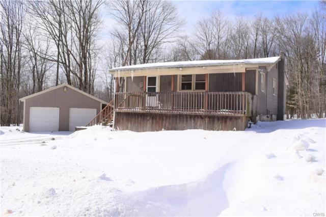 10583 River Road, Camden, NY 13316 (MLS #S1174077) :: BridgeView Real Estate Services
