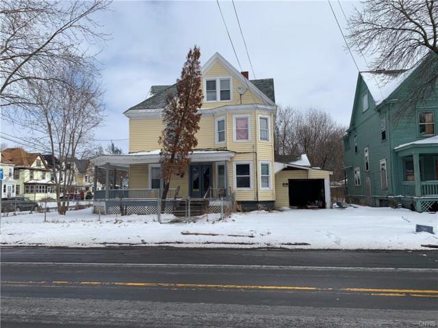 1303 Midland Avenue, Syracuse, NY 13205 (MLS #S1174081) :: BridgeView Real Estate Services