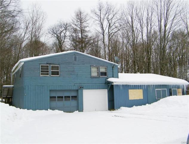 10770 River Road Es Road, Florence, NY 13316 (MLS #S1174087) :: MyTown Realty