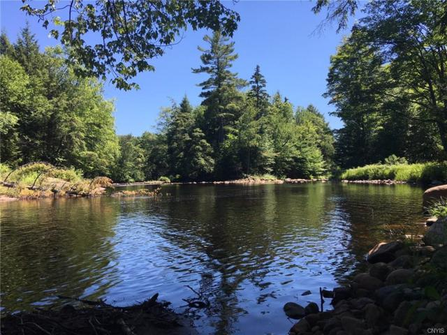 11920 Bellingertown Road, Forestport, NY 13338 (MLS #S1174127) :: BridgeView Real Estate Services