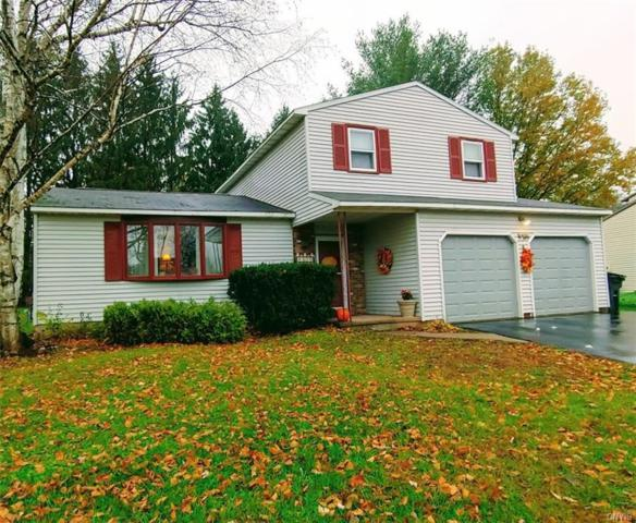 8320 Zenith Drive, Clay, NY 13027 (MLS #S1174173) :: Robert PiazzaPalotto Sold Team