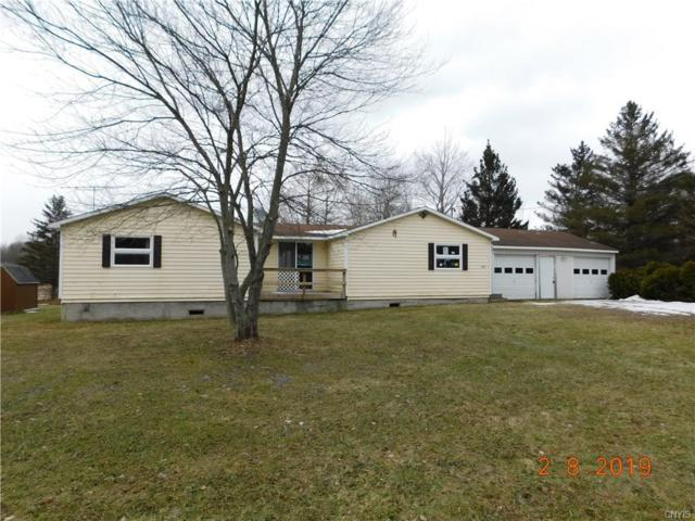 308 Mullen Road, Volney, NY 13069 (MLS #S1174492) :: Updegraff Group