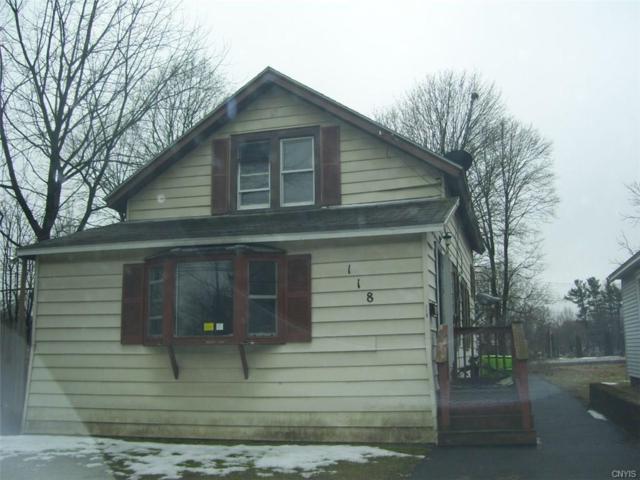 118 Wells Avenue E, Clay, NY 13212 (MLS #S1174623) :: The Rich McCarron Team