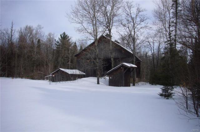 9071 Number Four Road, Watson, NY 13367 (MLS #S1174638) :: BridgeView Real Estate Services