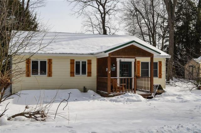 4030 Kayuta Terrace, Forestport, NY 13438 (MLS #S1174648) :: BridgeView Real Estate Services