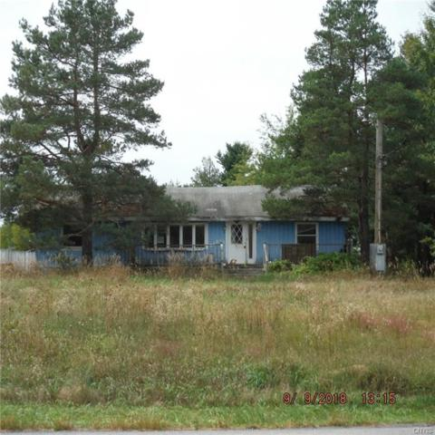 36811 Nys Route 37, Theresa, NY 13691 (MLS #S1174753) :: BridgeView Real Estate Services