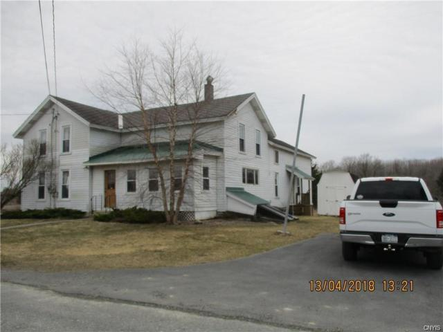23281 Mosher Road, Champion, NY 13619 (MLS #S1174787) :: Thousand Islands Realty