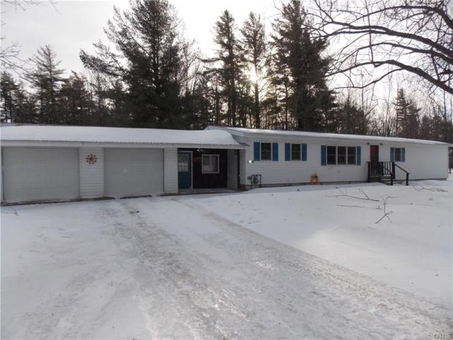 23346 County Route 144, Rutland, NY 13612 (MLS #S1174980) :: BridgeView Real Estate Services
