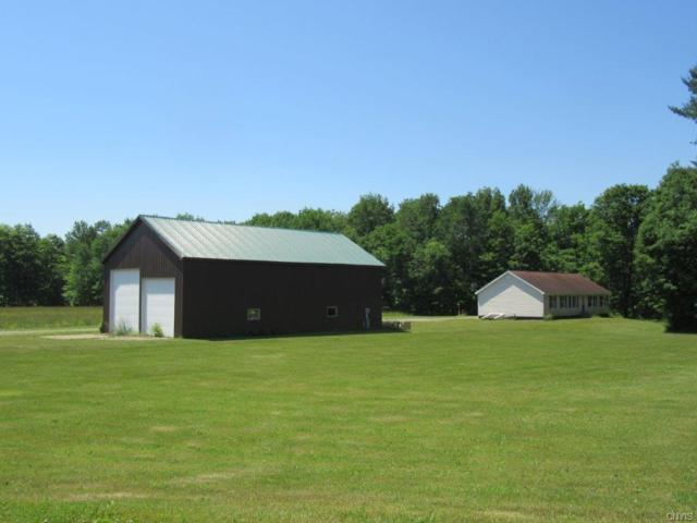 129 County Route 39, Redfield, NY 13493 (MLS #S1175009) :: Updegraff Group