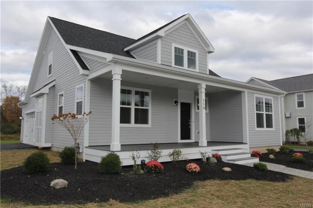 Lot 8 Sage Meadows Drive, Marcellus, NY 13108 (MLS #S1175010) :: The Chip Hodgkins Team