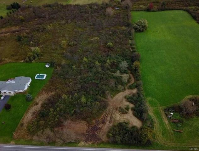 5320 Route 26, Westmoreland, NY 13490 (MLS #S1175026) :: Robert PiazzaPalotto Sold Team