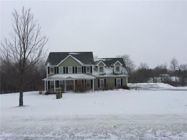 2289 Alexis Avenue, Hamilton, NY 13346 (MLS #S1175055) :: BridgeView Real Estate Services