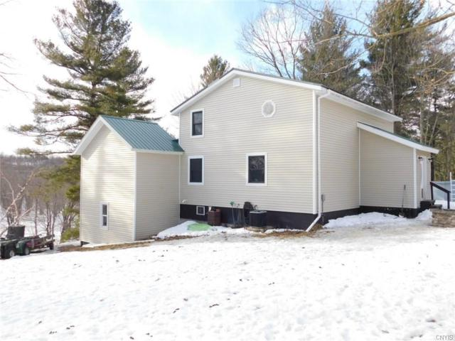 49 S Woods Road, Rossie, NY 13646 (MLS #S1175162) :: BridgeView Real Estate Services