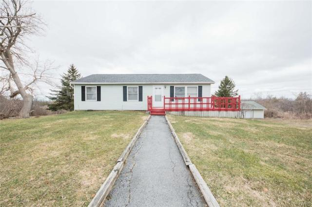 22267 Us Route 11, Pamelia, NY 13601 (MLS #S1175177) :: Updegraff Group