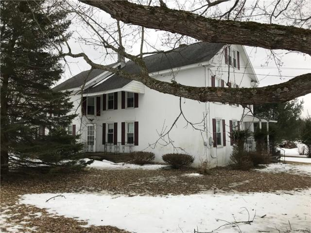 506 Newport Road, Schuyler, NY 13502 (MLS #S1175413) :: Thousand Islands Realty