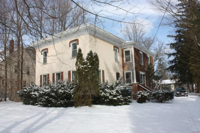 532 W Seneca, Syracuse, NY 13207 (MLS #S1175462) :: BridgeView Real Estate Services
