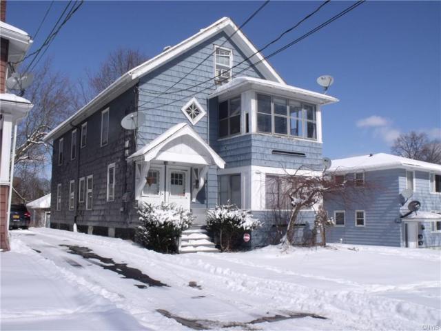 412 Stolp Avenue #14, Syracuse, NY 13207 (MLS #S1175539) :: Updegraff Group