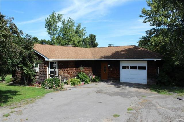 120 Kingdom Road, Volney, NY 13126 (MLS #S1175576) :: Updegraff Group