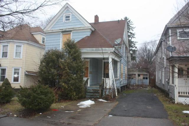 138 W Ostrander Avenue, Syracuse, NY 13205 (MLS #S1175626) :: Thousand Islands Realty